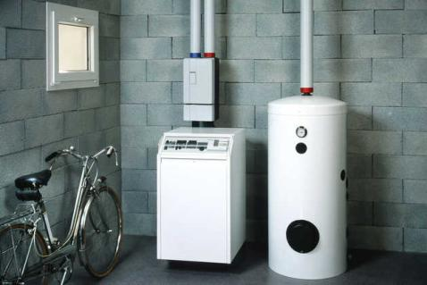 Water Heater Repair and Replacement Plumber in Suffield